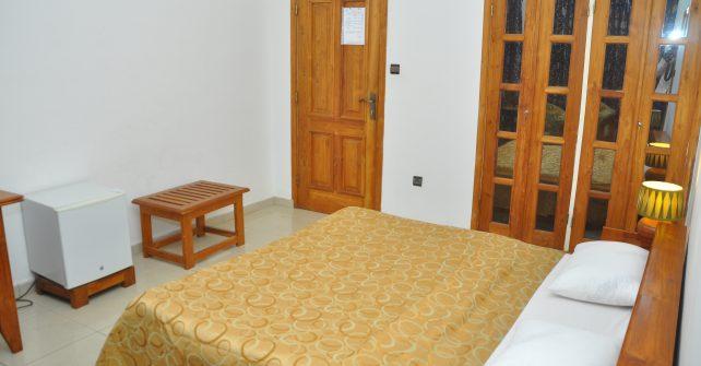 Chambre intermédiaire